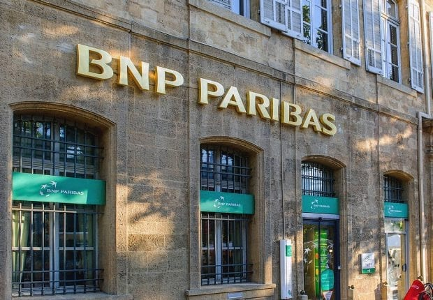 BNP Paribas headquarters